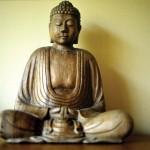 symbol buddha